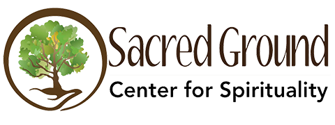 Sacred Ground Logo